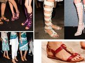 chaussures tendance printemps 2014