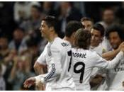 Liga Real Madrid prend distances