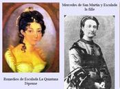 Madame Martín lendemain mars coup projecteur Remedios [Disques Livres]