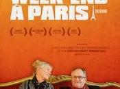 week-end Paris cinéma