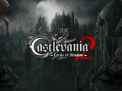 Test Castlevania Lord Shadows