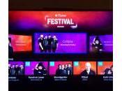 iTunes Festival chaîne débarque l'Apple
