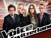 Emission Voice Switzerland #RTSthevoice