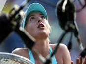 Nadal Sharapova, petit tour puis s'en