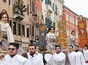 Carnaval Venise 2014, moments forts
