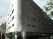 Residence urbaine park lorgne