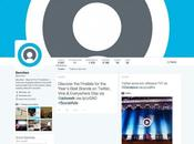 nouvelle interface Twitter commence poindre l'horizon