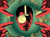 Elzo Durt, collage Punk Psychédélique
