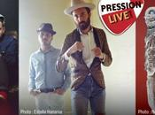 Pression Live: Shoes, Herman Dune Rocky Cartonnerie