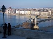 Budapest. Bienvenue chez toi, petite Française.