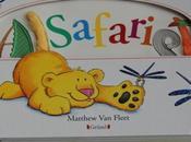 Dans bibliothèque mini Rourou Tino Safari éditions Gründ