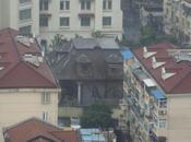 petite maison dans cité
