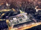 COMPETITION vision d'Art&Build pour siège Paribas Fortis
