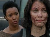 critiques Walking Dead Saison Episode Alone.