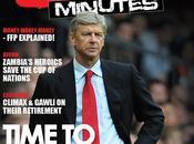 Bayern-Arsenal Assène Wenger