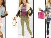 Barbie Galeries Lafayette