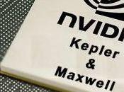 Nvidia nouveaux pour portables prometteurs