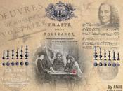 Voltaire, d'échecs musique