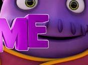 Almost Home court-métrage d'animation studios DreamWorks