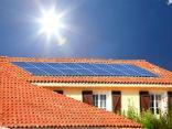 panneaux photovoltaïques fonctionnaient aussi nuit