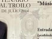 Ariel Ardit Casa Rosada pour Centenaire Troilo l'affiche]