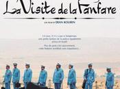Samedi mars partir 16h45, CinéDuchère, Ciné-Musique visite Fanfare