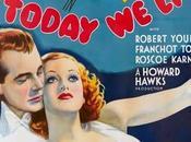 Après nous déluge Toway Live, Howard Hawks (1933)