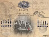 Voltaire, d'échecs religion