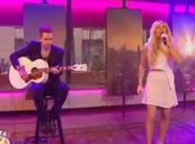 "Ellie Goulding interprète Beating Heart"" Today Show"""