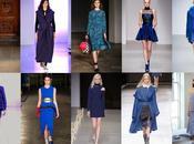 London fashion week: automne-hiver 2014/2015