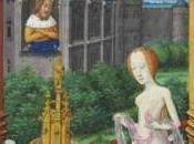 belle dame, avec Chrétien Troyes