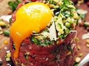 Bœuf lovers blog pour tous passionnés bœuf tartare l'italienne partager