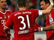 Bundesliga Bayern Munich, évidemment