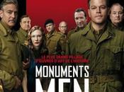 Critique Ciné Monuments Men, l'histoire Nespresso