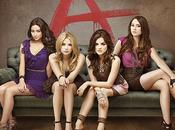 Pretty Little Liars épisode musical film après série préparation