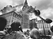 Cleveland Baloonfest millions ballons lachés dans ciel