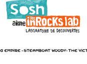 Sosh aime inrocks l'open toulouse (partie