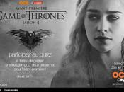 Game Thrones gagner deux places pour l'avant-première