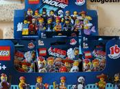 minifigures Lego Movie