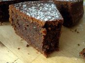Gâteau chocolat Nancy