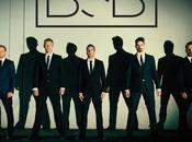 Backstreet Boys concert événement soir Paris