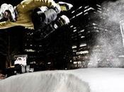 Découvrez Skatepark glace signé Bull