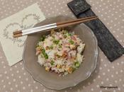 cantonais façon Cantonese rice
