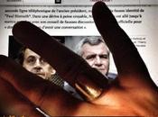 """Quand Sarkozy espionnait """"batards"""" juges."""