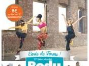 27ème salon mondial Body Fitness, l'incontournable rendez-vous fitness