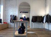 K-Way Lille ouverture