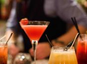 cocktails saison l'Ambre