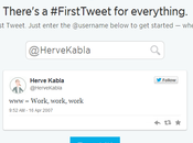 Twitter, c'est aussi travailler…?