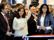 Inauguration Salon Livre Paris Cristina Kirchner Jean-Marc Ayrault hier [ici]