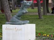 sculpteur ermite Burano